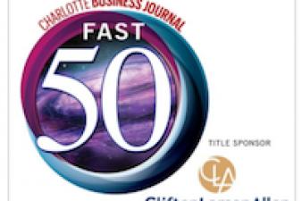 CBJ Fast 50 Recipient