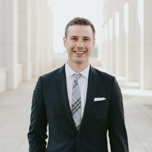 Ryan Vaudrin, CFP