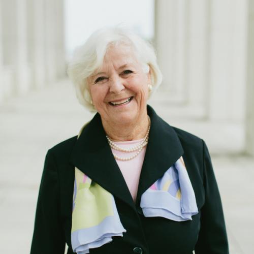 Mary C. Rinehart, CFP